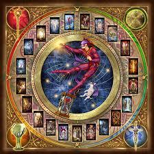 Tarot (3)